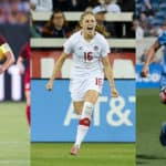 Sky Blue FC Acquires Carli Lloyd, Janine Beckie and Jen Hoy from Chicago Red Stars