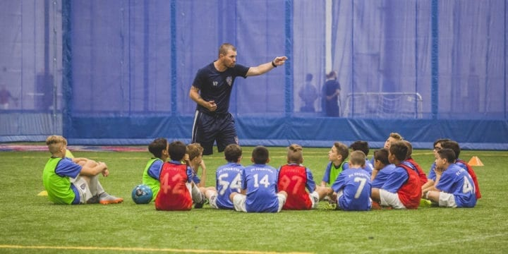 FC Sportika U-11, U-12, U-14 Boys Teams Selected for Jefferson Cup