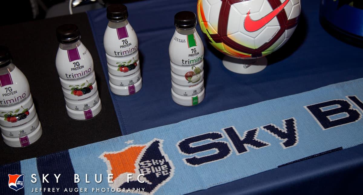 Sky Blue FC Trimino