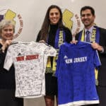 NJ Youth Soccer Hosts Nearly 900 Guests at 2018 NJYS Awards Dinner
